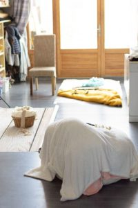 Read more about the article Mon home studio, pour une ambiance plus intime